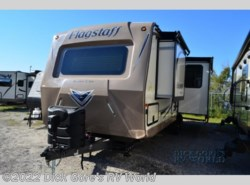 New 2017  Forest River Flagstaff Super Lite 26WRLS by Forest River from Dick Gore's RV World in Jacksonville, FL