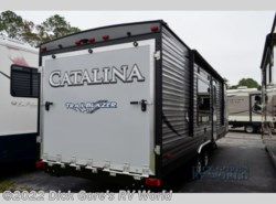 New 2017  Forest River  Catalina Trail Blazer 26TH by Forest River from Dick Gore's RV World in Jacksonville, FL