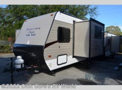 New 2017  K-Z Sportsmen Classic 181BH by K-Z from Dick Gore's RV World in Jacksonville, FL