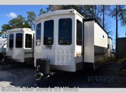 New 2017  Forest River Cedar Creek Cottage 40CCK by Forest River from Dick Gore's RV World in Jacksonville, FL