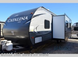 New 2017  Forest River  Catalina SBX 261BHS by Forest River from Dick Gore's RV World in Jacksonville, FL