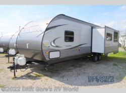 New 2017  Forest River  Catalina SBX 281RKS by Forest River from Dick Gore's RV World in Jacksonville, FL