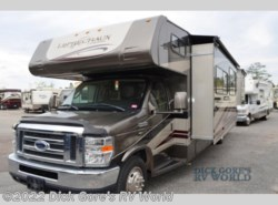 Used 2013 Coachmen Leprechaun 319DS FORD 450 available in Jacksonville, Florida