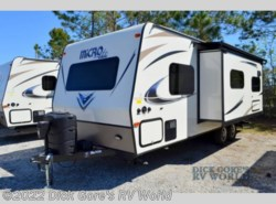 New 2017  Forest River Flagstaff Micro Lite 25DKS by Forest River from Dick Gore's RV World in Jacksonville, FL