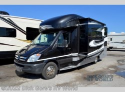Used 2012  Thor  Chateau Sprinter 24SA by Thor from Dick Gore's RV World in Jacksonville, FL