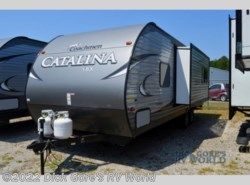 New 2018  Forest River  Catalina SBX 261RKS by Forest River from Dick Gore's RV World in Jacksonville, FL