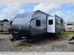 New 2018  Coachmen Catalina Legacy 343TBDS by Coachmen from Dick Gore's RV World in Jacksonville, FL