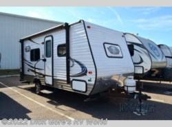 Used 2016  Coachmen Viking 17FQ