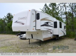 Used 2007  Carriage Cameo 36ILQ by Carriage from Dick Gore's RV World in Jacksonville, FL
