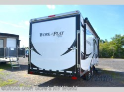 New 2018  Forest River Work and Play FRP Series 21SE by Forest River from Dick Gore's RV World in Jacksonville, FL