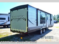 New 2018  Coachmen Catalina Trail Blazer 26TH by Coachmen from Dick Gore's RV World in Jacksonville, FL