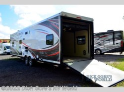 New 2018  Forest River Work and Play FRP Series 34WRS by Forest River from Dick Gore's RV World in Jacksonville, FL