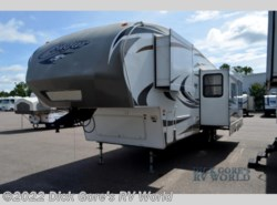 Used 2012  Keystone Cougar 293SAB by Keystone from Dick Gore's RV World in Jacksonville, FL