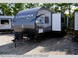 New 2018  Coachmen Catalina SBX 321BHDSCK by Coachmen from Dick Gore's RV World in Jacksonville, FL