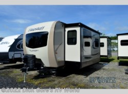 New 2018  Forest River Flagstaff Classic Super Lite 831CLBSS by Forest River from Dick Gore's RV World in Jacksonville, FL