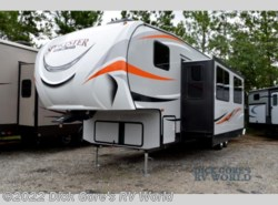 New 2018  K-Z Sportster 331TH12 by K-Z from Dick Gore's RV World in Jacksonville, FL