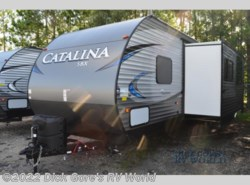 New 2018  Coachmen Catalina SBX 291QBCK by Coachmen from Dick Gore's RV World in Jacksonville, FL