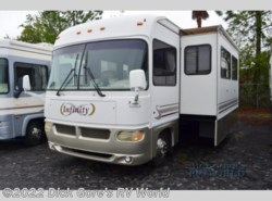 Used 1999  Four Winds International Infinity 33SL by Four Winds International from Dick Gore's RV World in Jacksonville, FL