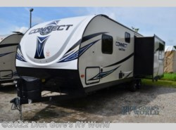 New 2018  K-Z Connect C261RL by K-Z from Dick Gore's RV World in Jacksonville, FL