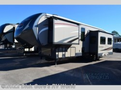 Used 2015  Forest River Sandpiper 37RKOK by Forest River from Dick Gore's RV World in Jacksonville, FL