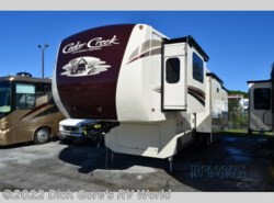 New 2018  Forest River Cedar Creek Hathaway Edition 38FLX by Forest River from Dick Gore's RV World in Jacksonville, FL