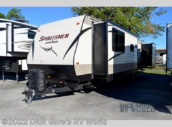 New 2018  K-Z Sportsmen Classic 363FL by K-Z from Dick Gore's RV World in Jacksonville, FL