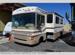 Used 1998  Fleetwood Bounder 36S by Fleetwood from Dick Gore's RV World in Jacksonville, FL