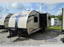 New 2017  K-Z Connect Lite C211RBK by K-Z from Dick Gore's RV World in Jacksonville, FL