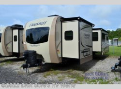 New 2018  Forest River Flagstaff Classic Super Lite 832OKBS by Forest River from Dick Gore's RV World in Jacksonville, FL