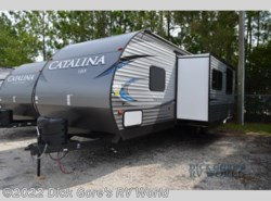 New 2018  Coachmen Catalina SBX 291QBS by Coachmen from Dick Gore's RV World in Jacksonville, FL
