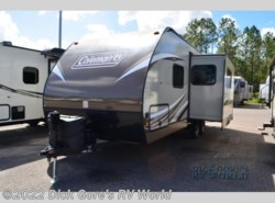 Used 2016  Coleman  Light 2305QB by Coleman from Dick Gore's RV World in Jacksonville, FL