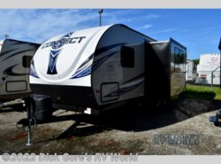 New 2018  K-Z Connect C241BHK by K-Z from Dick Gore's RV World in Jacksonville, FL