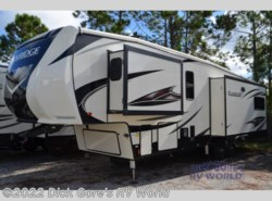 New 2018  Heartland RV ElkRidge 35IKOK by Heartland RV from Dick Gore's RV World in Jacksonville, FL