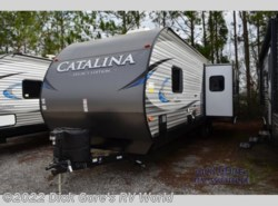 New 2018  Coachmen Catalina Legacy 293RLDS by Coachmen from Dick Gore's RV World in Jacksonville, FL