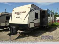 New 2019 K-Z Sportsmen 312BHK available in Jacksonville, Florida