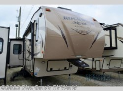 New 2017  Forest River Rockwood Signature Ultra Lite 8292BS by Forest River from Dick Gore's RV World in Saint Augustine, FL