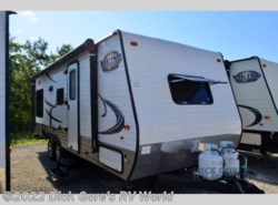 New 2017  Viking  Ultra-Lite 21RD by Viking from Dick Gore's RV World in Saint Augustine, FL