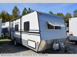Used 2015  K-Z Sportsmen Classic 190 by K-Z from Dick Gore's RV World in Saint Augustine, FL