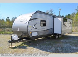 Used 2017  Forest River  Catalina SBX 251RLS by Forest River from Dick Gore's RV World in Saint Augustine, FL
