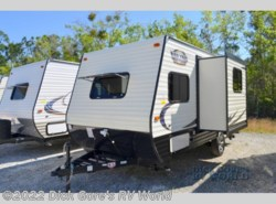 New 2018  Viking  Saga 17BHS by Viking from Dick Gore's RV World in Saint Augustine, FL