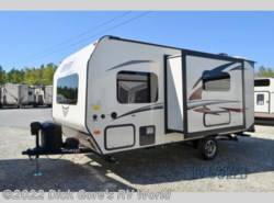 New 2017  Forest River Rockwood Mini Lite 1909S by Forest River from Dick Gore's RV World in Saint Augustine, FL