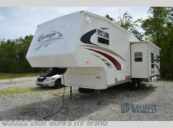 Used 2004  CrossRoads Cruiser 28RL by CrossRoads from Dick Gore's RV World in Saint Augustine, FL