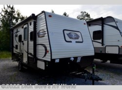 New 2018  Viking  Ultra-Lite 17FQ by Viking from Dick Gore's RV World in Saint Augustine, FL
