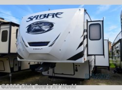 Used 2017  Forest River Sabre 36BHQ by Forest River from Dick Gore's RV World in Saint Augustine, FL