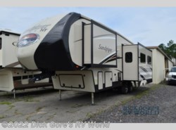New 2018  Forest River Sandpiper HT 3250IK by Forest River from Dick Gore's RV World in Saint Augustine, FL