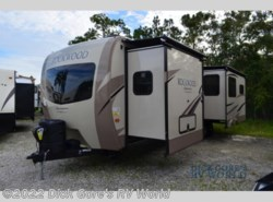 New 2018  Forest River Rockwood Signature Ultra Lite  by Forest River from Dick Gore's RV World in Saint Augustine, FL