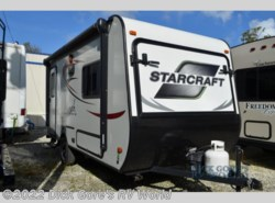 Used 2016  Starcraft Launch 16RB by Starcraft from Dick Gore's RV World in Saint Augustine, FL