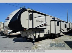 Used 2017 Forest River Sandpiper 372LOK available in Saint Augustine, Florida