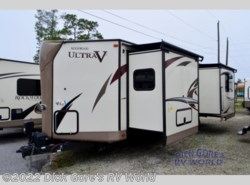 New 2017  Forest River Rockwood Ultra V 2811VS by Forest River from Dick Gore's RV World in Saint Augustine, FL