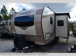 New 2018  Forest River Rockwood Mini Lite 2104S by Forest River from Dick Gore's RV World in Saint Augustine, FL